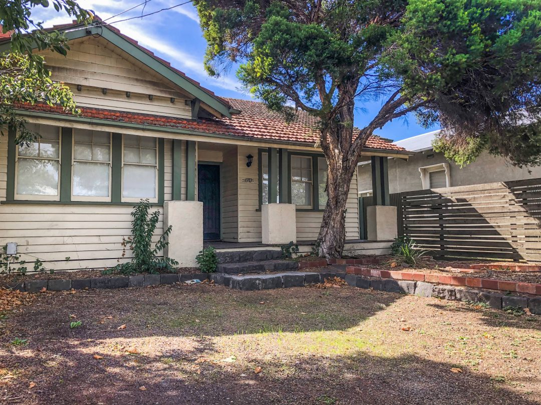 170 Francis Street Yarraville VIC 3013